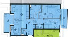 3,5 – Zimmer Neubauwohnung in Singen