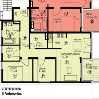 Neubau-Eigentumswohnungen in Gottmadingen