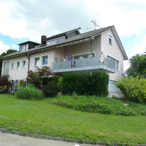 4,5-Zimmer-Eigentumswohnung, 78247 Hilzingen-Riedheim