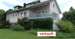 4,5-Zimmer-Eigentumswohnung, 78247 Hilzingen-Riedheim -verkauft-