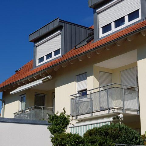 3,5-Zimmer-Wohnung in stadtnaher Lage von Singen, mit Hohentwiel-Blick!