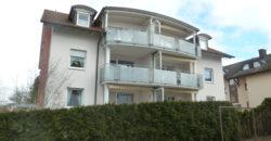 2 1/2-Zimmer Eigentumswohnung in Bad Dürrheim -VERKAUFT-